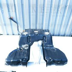 Fuel Tank Bentley Continental Flying Spur 6.0 03.05-