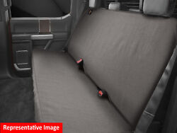 Weathertech Bench Seat Protector In Cocoa De2030co For Trucks Cars Suvs