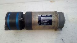 Airborne Auxiliary Standby Dry Air Pump 4a3-1