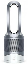Dyson Air Purifier Pure Hot Cool Link Automatically Monitors Digital Whites New