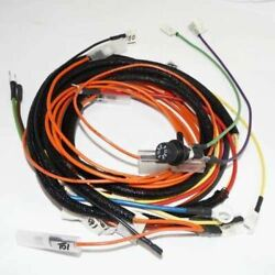 Complete Wiring Harness Kit - Allis Chalmers D15 Series Ii - Ac-2867d