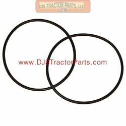 Allis Chalmers Sleeve Sealiing O Rings For 1 Cylinder B C Ca Ib Rc