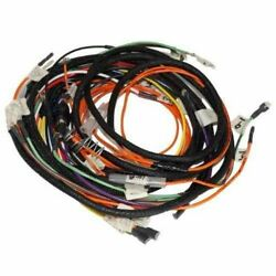 Wiring Harness Kit Tractors With 1 Wire Alternator Allis Chalmers D14 D15 Ser