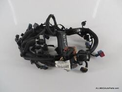 12517567114 07-11 Mini Cooper S Jcw N14 Engine Cable Wire Harness R5x
