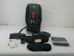 Diono Radian R120 All-in-One Convertible Car Seat up to 120lbs Black Forest