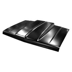 For Chevy S10 82-93 Auto Metal Direct Triplus Cowl Induction Hood Panel