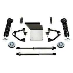 For Chevy Tahoe 2007-2014 Fabtech Fts21201 Budget Replacement Component Box