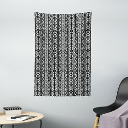 Western Tapestry Ethnic Boho Aztec Style Print Wall Hanging Decor