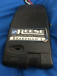 Reese Brakeman I Trailer Hitches And Towing Accessories