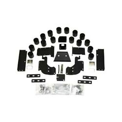 For Dodge Ram 1500 03-05 3 X 3 Front And Rear Body Lift Kit