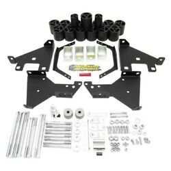For Gmc Sierra 1500 14-18 3 X 3 Front And Rear Body Lift Kit