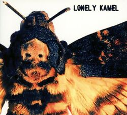 Lonely Kamel - Deathand039s-head Hawkmoth