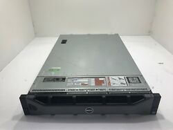 Dell PowerEdge R720 Xeon E5-2690v2 3.00Ghz 10-Core 8LFF Rack Server w/ 256GB MEM