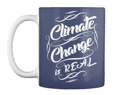 Peoples Climate Change March Rise Up - Is Real Gift Coffee Mug