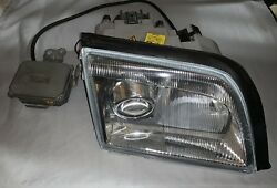Mercedes Benz R129 300SL SL 320 500 600 Right  Side Xenon Headlight Assembly !