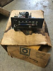NOS 7930171 AC Heater Blower Air Control Assembly 71-74 Chevy Impala Caprice
