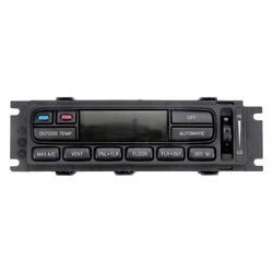 For Ford F-150 1997-2003 Dorman 599-035 Remanufactured Climate Control Module
