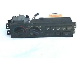 1992 - 1996 Toyota Camry A/C Heater Climate Temp Control Unit P: 758020 OEM