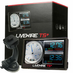 SCT Livewire Touchscreen Tuner for '96-17 Ford Cars  Trucks Gas