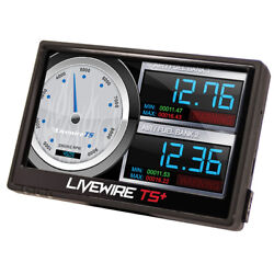 Sctandreg Livewire Ts+ 5015p Tuner For And03996-17 Ford Cars / Trucks Gas And Diesel V6 V8