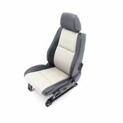 seat front Right Jeep Grand Cherokee III WH WK 06.05-