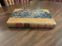 The Complete Poetical Works Of John Hay 1916 Numbered 892/1000 1/2 Leather