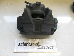 RENAULT MEGANE 1.5 DIESEL AUT 5P 81KW 11 REPLACEMENT BRAKE CALIPER FRONT RIGHT