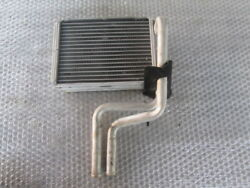 JAGUAR X-TYPE 2.0 D STATION WAGON TERMOSCAMBIATORE HEATING AC C2S4781