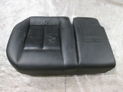 PORSCHE CAYENNE TURBO AUTOMATIC 331KW 450CV M4850 04 REPLACEMENT SEAT SOFA SE