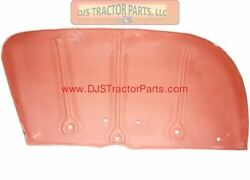 Allis Chalmers D17 D19 Fender Right Hand Side