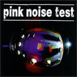 Plasticized by Pink Noise Test: Used