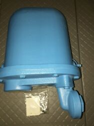 Mepco 30-8a - 2 Cast Iron Part No. Ml4465 Float And Thermostatic Steam Trap
