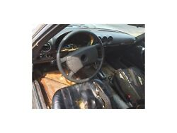 Pair Of Leather Seats For Mercedes Benz 350 Sl R107