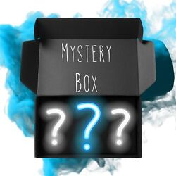 Prime Mysteries Box! Could be Designer bags Electronics Gift Cards Etc!