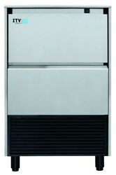 Itv Alpha Ndp265 Lb Gourmet Ice Maker Self Contained Air/water Cooled W/warranty