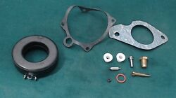 Yamaha 6g8-w0093-02-00 Carburetor Repair Kit Carb