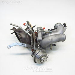 Turbocharger Bentley Continental Flying Spur 6.0 03.05- 07c145061s Turbo