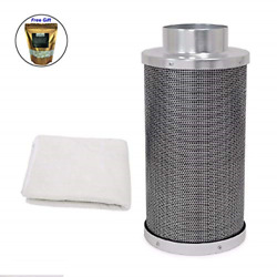 Hydroponic Air Carbon Filter 6