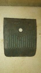 Oem Homelite C52 C51 G C71 G C91 G Xp 1000 Xp1020 Xp2000 Xp2100 Air Filter Cover