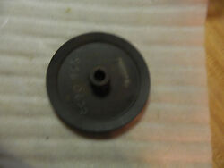 Nos Oem Mtd Drive Pulley 756-0632 756-0318 Riding Mower Garden Tractor
