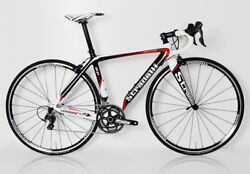 Stradalli Rp14 Full Carbon Road Bike. Shimano Ultegra 8000 11 Speed. 22mm Light
