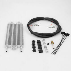1 Set AC AC Air Conditioning Condenser Kits For Universal Carhigh reliability
