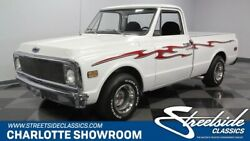1970 Chevrolet C-10 Supercharged nitrous nos sleeper lowered truck classic vintage built auto restoration clean