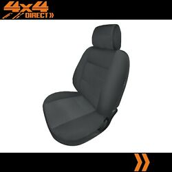 Single Silver Modern Jacquard Seat Cover For Bmw 4 Series