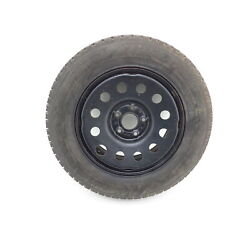 spare Wheel Jeep Grand Cherokee III WH WH WK 52124455AB
