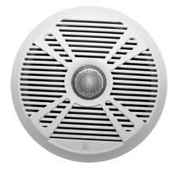 Poly-planar 6.5 2-way Speaker With 2 Grills Included Ma7065
