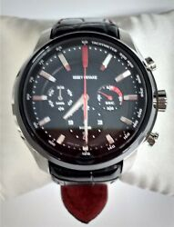 Issey Miyake Gt Series Nyag703y Automatic/manual Winding Watch, Made By Seiko