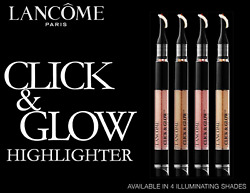 Lancome Click And Glow Highlighting Skin Fluid Instant Glow On-the-go You Choose