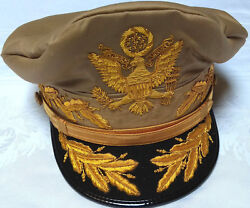New Us General Douglas Macarthur's Hat Macarthur's Cap Available In All Sizes