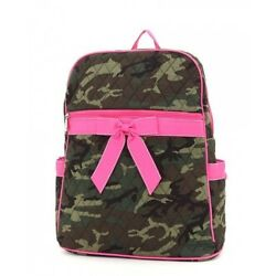 Belvah Quilted Backpack Small $15.00